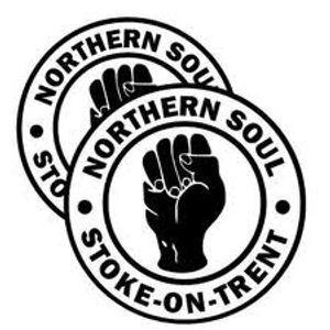 Northern Soul Stomper 45's