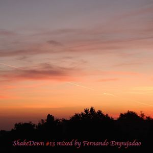 ShakeDown #13 mixed by Fernando Empujadao