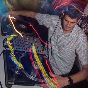 dBart @ Funky Kuca (20.07.2012)
