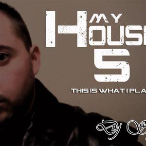 DJ SPY - My House Vol. 5