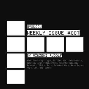 Weekly Issue 07