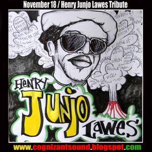 Get Cognizant - Henry 'Junjo' Lawes tribute edition