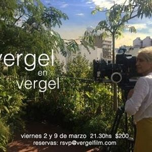 Vergel (dancing with the plants mix)