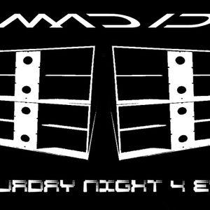 mad-ID @ Saturday Night 4 Ever 2-6-12 frenchcore/terror