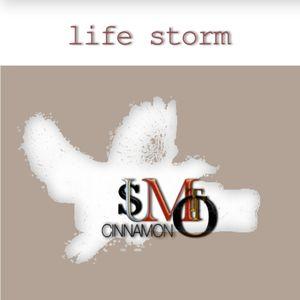 LIFE STORM - BY CINNAMON SUMO