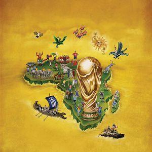 World Cup Party - Partido Uno