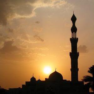 Ramadan Chillout Mix 9 & 10