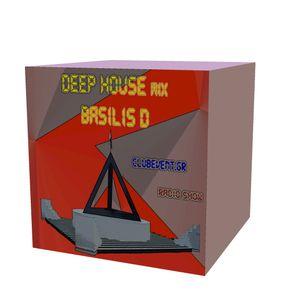 deep and tech house mix