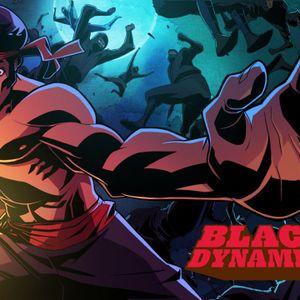 The Black Dynamite Funk Mix