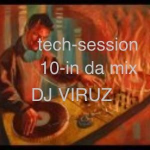 TECH-SESSION-10-IN DA MIX