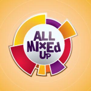 All Mixed Up VOL.1