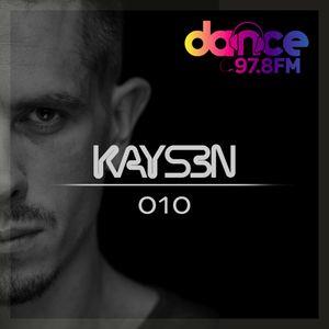 KAYSEN_97.8 Dance FM_010