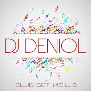 DJ Deniol - Club set vol. 8