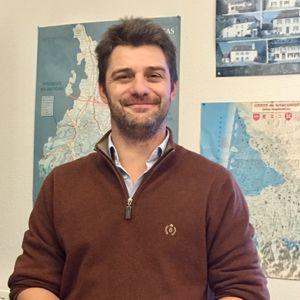 En Ondas setm. 50 Vincenç Javaloyès, director de La Ciutat