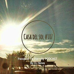 Casa Del Sol #107
