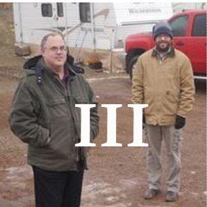 Caraheard Season 3, Episode 2: Richard and Bill chat with David Pettegrew about Corinthian matters