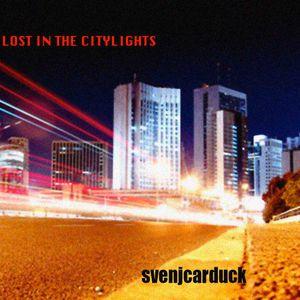 svenjcarduck - Lost in the citylights