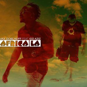 Max Doblhoff - Africa La @ Sequence Radio Show by Kristian Davidek