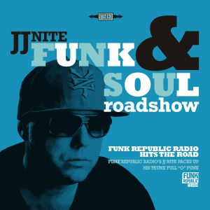 Funk & Soul Roadshow with Nu Shooz - Episode 19