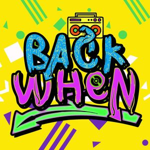 Back When: Club Nomad, London. R&B Mix.