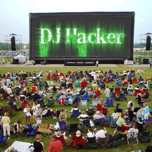 DJ HACKER - MAISON DE VACANCES