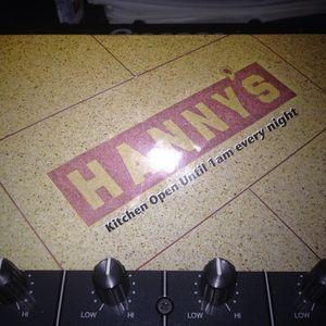 DJ Melo - Hanny's pt 2 (03-21-18)