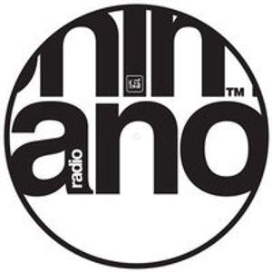 Live @ AnonimTM RADIO (feb. 2009)