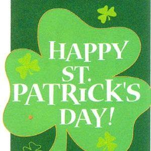 St. Patricks Day Special With Kenny Stewart - March 17 2020 www.fantasyradio.stream