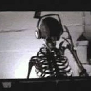 The Creepy Technician