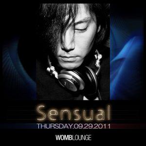 Satoshi Fumi-studio live set-Sep.2011