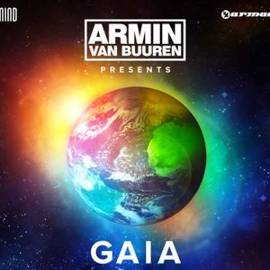 "AWIT episode 054 special session ""Armin van Buuren près. Gaïa"" live on LNradio.fr, 27-01-13"