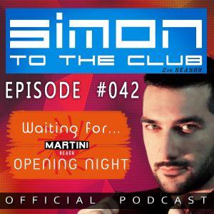 SIMON TO THE CLUB - EPISODE 042