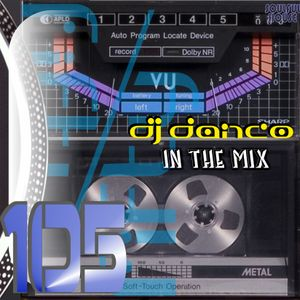 DJ Danco 50/50 Mix #105