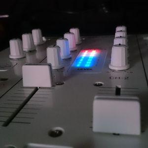 Mix Mars 2k15 Pioneer