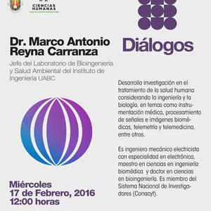 Sesión de DIALOGOS 1 (2016-1)