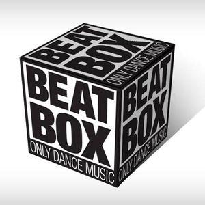 DJ Juli Vargas Music Box - Classics & Dance 2014