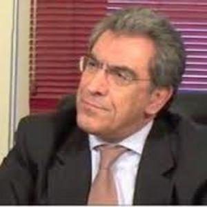 Vasilis Kapernaros
