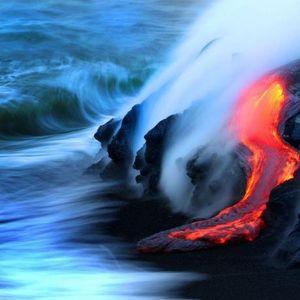 Jorge Pereira - Burn waves