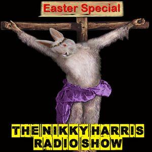 The Nikky Harris Radio Show Episode 3