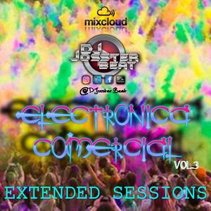 Electrónica Comercial 2017 Vol.3 (DJosster Beat) Live Sessions.