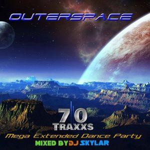 Mega Extended Dance Party Mixed By Dj Skylar Part II