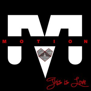 Dj Motion - This Is Love