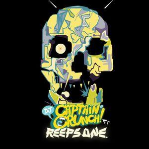 Crunch & Reeps Mix Vol.1 - DJ CAPTAIN CRUNCH Ft. REEPS ONE