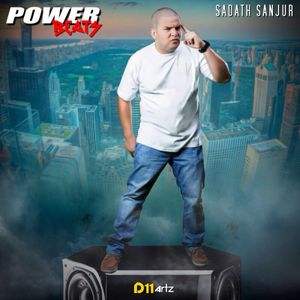 POWER BEATS By Dj Sadath Part 3 EDM