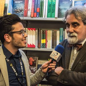 Intervista a Peppe Vessicchio - a cura di RadioSelfie.it
