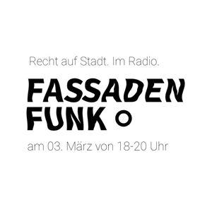 Fassadenfunk #11 Berlin hat Eigenbedarf - Berliner Runde vom 03.03.2021