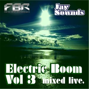 Electric Boom vol 3