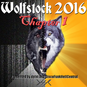 Wolfstock2016: Chapter 1