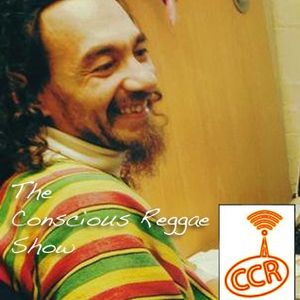 Percival Lock - 01/03/14 - The Conscious Reggae Show - Chelmsford Community Radio