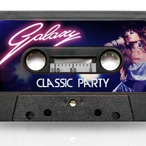 Galaxy Classics Party #24